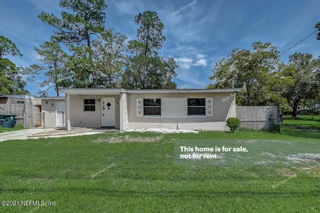 2945 Belfort Rd, Jacksonville, FL 32216 (MLS #1128832) :: The Collective at Momentum Realty