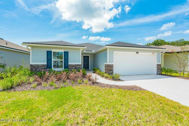 3040 Greywood Ln, Orange Park, FL 32073 (MLS #1128837) :: Engel & Völkers Jacksonville
