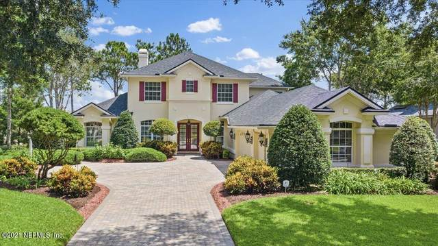 2468 Den St, St Augustine, FL 32092 (MLS #1128840) :: Olson & Taylor | RE/MAX Unlimited