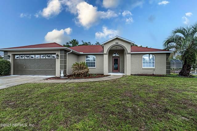 61 Franciscan Ln, Palm Coast, FL 32137 (MLS #1128842) :: The Perfect Place Team