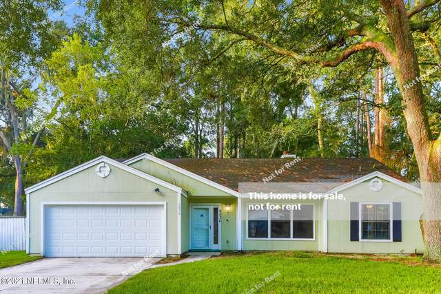 4836 Rustic Woods Dr, Jacksonville, FL 32257 (MLS #1128845) :: The Perfect Place Team