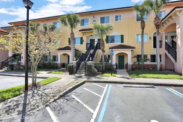 9745 Touchton Rd #2725, Jacksonville, FL 32246 (MLS #1128853) :: Park Avenue Realty