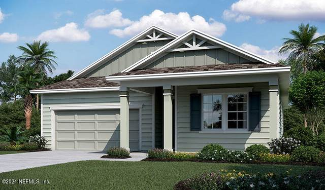 72 Los Lagos Blvd, Palm Coast, FL 32137 (MLS #1128864) :: EXIT Inspired Real Estate
