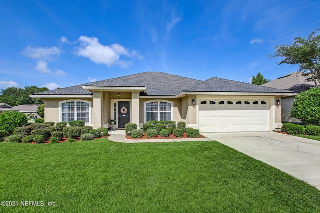 11950 Sands Pointe Ct, Macclenny, FL 32063 (MLS #1128869) :: EXIT Real Estate Gallery