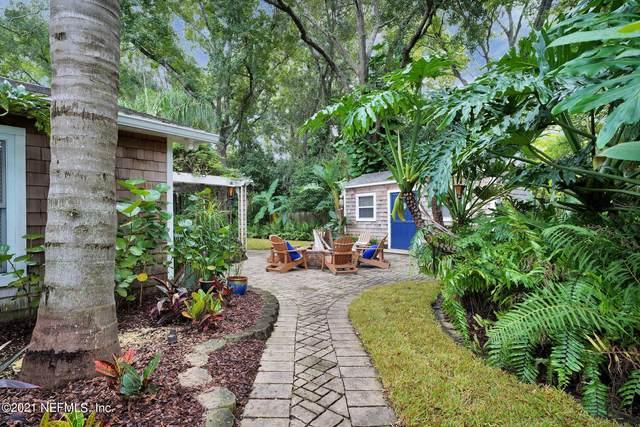 8483 Brierwood Rd, Jacksonville, FL 32217 (MLS #1128871) :: Bridge City Real Estate Co.
