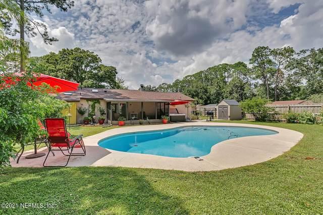 5919 Pueblo Ct, Jacksonville, FL 32244 (MLS #1128874) :: Olde Florida Realty Group