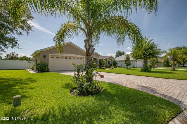 331 S Churchill Dr, St Augustine, FL 32086 (MLS #1128887) :: The Perfect Place Team
