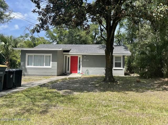 1053 Kenmore St, Jacksonville, FL 32208 (MLS #1128896) :: Ponte Vedra Club Realty