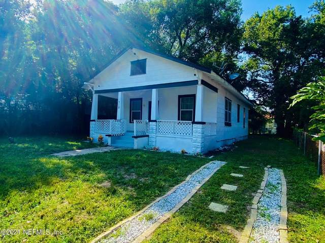 719 Escambia St, Jacksonville, FL 32208 (MLS #1128918) :: Bridge City Real Estate Co.