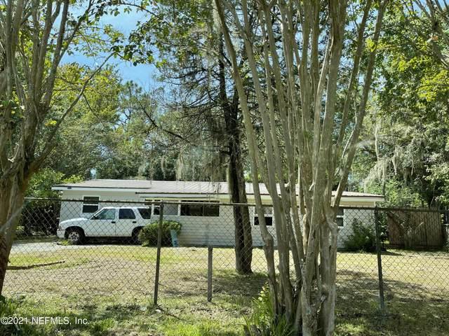 2574 Red Robin Dr, Jacksonville, FL 32210 (MLS #1128919) :: Bridge City Real Estate Co.