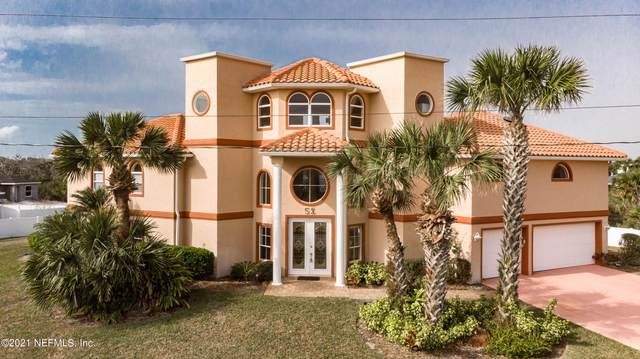 51 Armand Beach Dr, Palm Coast, FL 32137 (MLS #1128932) :: The Hanley Home Team