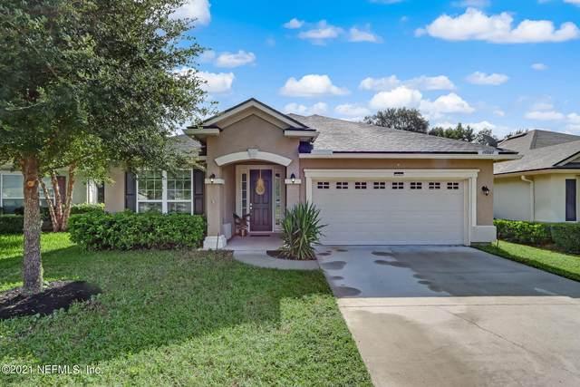 11567 Sycamore Cove Ln, Jacksonville, FL 32218 (MLS #1128938) :: The Randy Martin Team | Compass Florida LLC