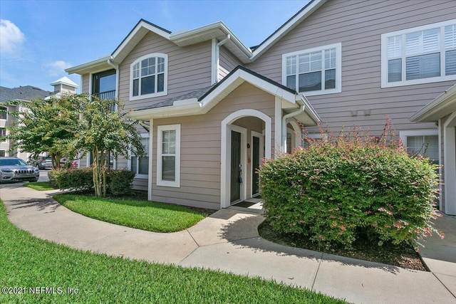 115 Legendary Dr #212, St Augustine, FL 32092 (MLS #1128947) :: Olson & Taylor | RE/MAX Unlimited