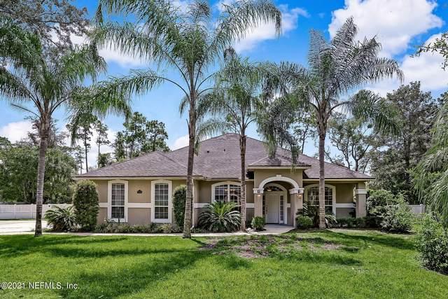 1585 Stockton Dr, Fleming Island, FL 32003 (MLS #1128962) :: Ponte Vedra Club Realty