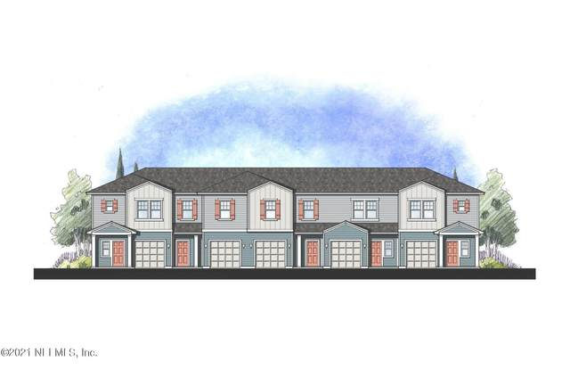 127 Pinebury Ln, St Augustine, FL 32092 (MLS #1128966) :: Ponte Vedra Club Realty