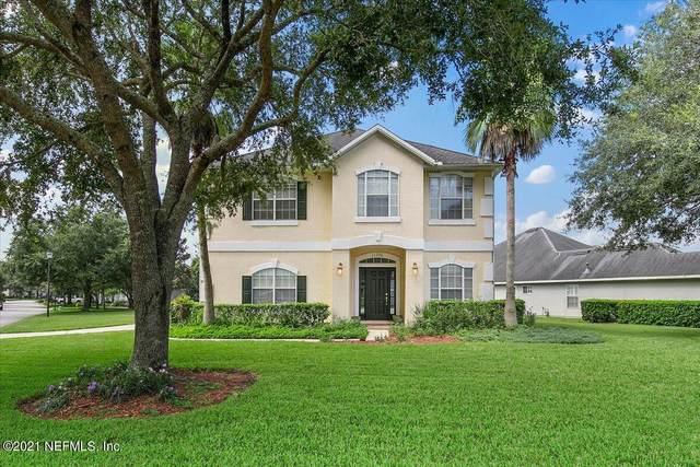 11276 Turnbridge Dr, Jacksonville, FL 32256 (MLS #1128967) :: EXIT 1 Stop Realty
