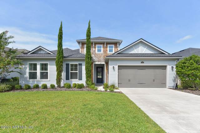 254 Valley Grove Dr, Ponte Vedra, FL 32081 (MLS #1128972) :: EXIT Real Estate Gallery