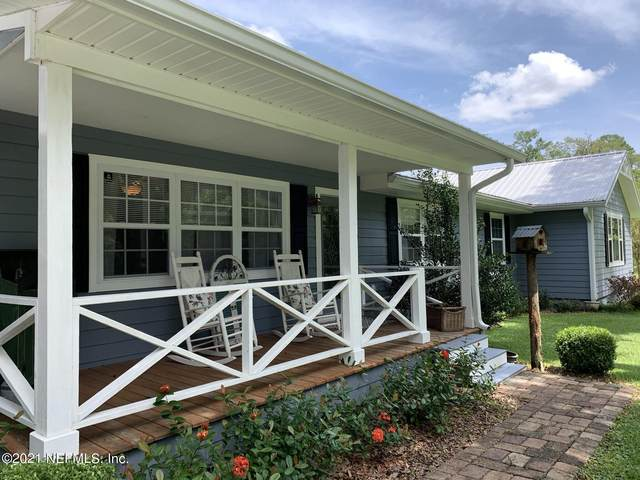 6685 Bowie Rd, Jacksonville, FL 32219 (MLS #1128977) :: The Collective at Momentum Realty