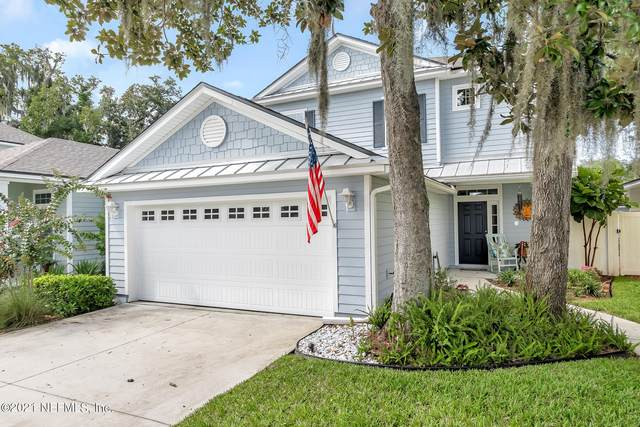 2147 Fairway Villas Dr, Jacksonville, FL 32233 (MLS #1128987) :: Bridge City Real Estate Co.