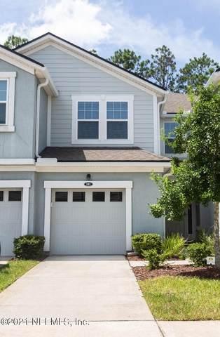 181 Richmond Dr, St Johns, FL 32259 (MLS #1128990) :: The Randy Martin Team | Compass Florida LLC