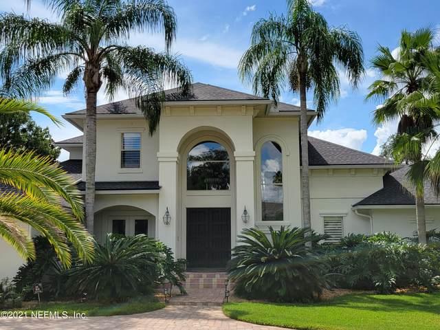 13648 Marsh Harbor Dr N, Jacksonville, FL 32225 (MLS #1128993) :: Berkshire Hathaway HomeServices Chaplin Williams Realty
