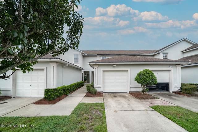 826 Southern Creek Dr, St Johns, FL 32259 (MLS #1128997) :: Bridge City Real Estate Co.