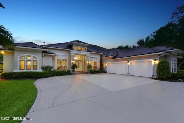4041 Eagle Landing Pkwy, Orange Park, FL 32065 (MLS #1128999) :: Ponte Vedra Club Realty