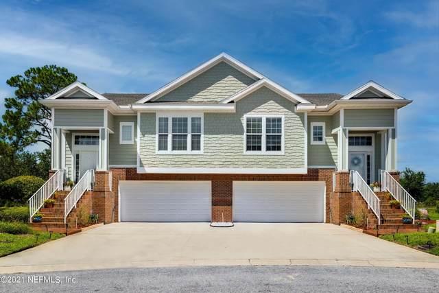 105 Sunset Cir, St Augustine, FL 32080 (MLS #1129016) :: EXIT Real Estate Gallery