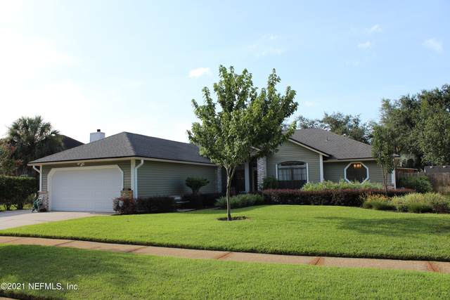 9213 Camshire Dr, Jacksonville, FL 32244 (MLS #1129023) :: Olson & Taylor | RE/MAX Unlimited