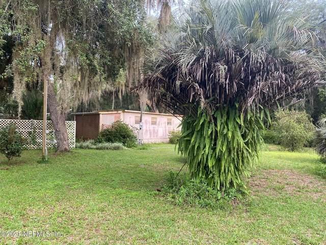 196 & 198 E Cowpen Lake Rd, Hawthorne, FL 32640 (MLS #1129027) :: The Randy Martin Team | Compass Florida LLC