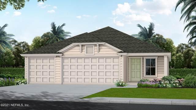 3597 Evers Cove, Middleburg, FL 32068 (MLS #1129032) :: 97Park