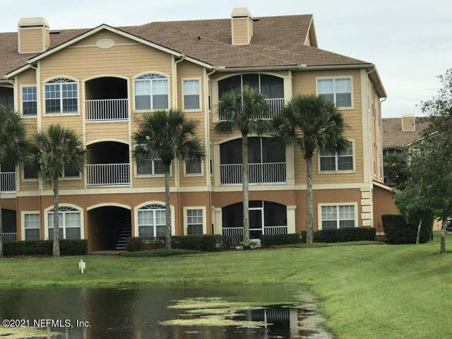 260 Old Village Center Cir, St Augustine, FL 32084 (MLS #1129038) :: Endless Summer Realty