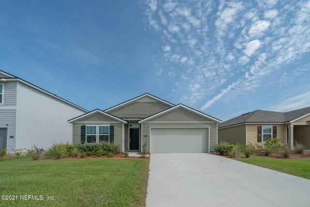 3605 Alta Lakes Blvd, Jacksonville, FL 32226 (MLS #1129042) :: Endless Summer Realty