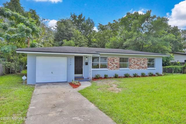 3113 Sandhurst Rd E, Jacksonville, FL 32277 (MLS #1129051) :: The Perfect Place Team