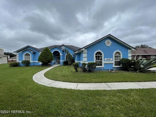 11117 Wingate Rd, Jacksonville, FL 32218 (MLS #1129054) :: EXIT Real Estate Gallery