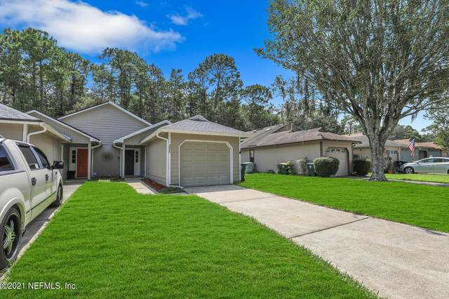 3920 Windridge Ct, Jacksonville, FL 32257 (MLS #1129083) :: EXIT Real Estate Gallery