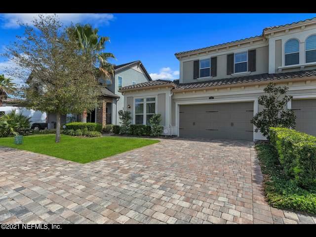 3157 Parador Way, Jacksonville, FL 32246 (MLS #1129084) :: Berkshire Hathaway HomeServices Chaplin Williams Realty