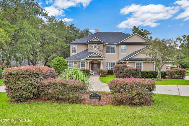12859 Muirfield Blvd N, Jacksonville, FL 32225 (MLS #1129092) :: The Collective at Momentum Realty