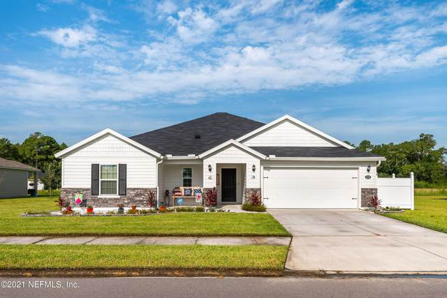 12554 Lake Taylor Ln, Jacksonville, FL 32218 (MLS #1129098) :: The Collective at Momentum Realty