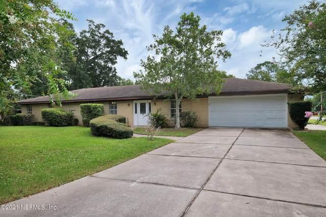 727 Ernona St, Jacksonville, FL 32205 (MLS #1129104) :: Ponte Vedra Club Realty