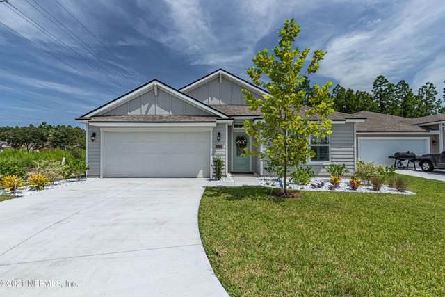 83130 Village Walk, Fernandina Beach, FL 32034 (MLS #1129106) :: The Collective at Momentum Realty