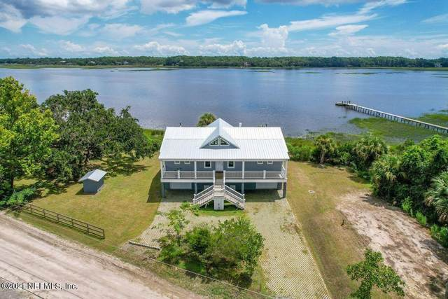 96670 O Neil Scott Rd, Fernandina Beach, FL 32034 (MLS #1129112) :: EXIT Real Estate Gallery