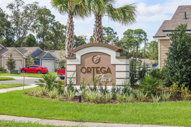 5780 Calvary Dr, Jacksonville, FL 32244 (MLS #1129128) :: Engel & Völkers Jacksonville