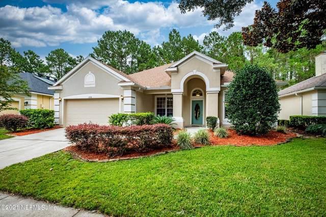 8779 Brighton Hill Cir E, Jacksonville, FL 32256 (MLS #1129131) :: Bridge City Real Estate Co.