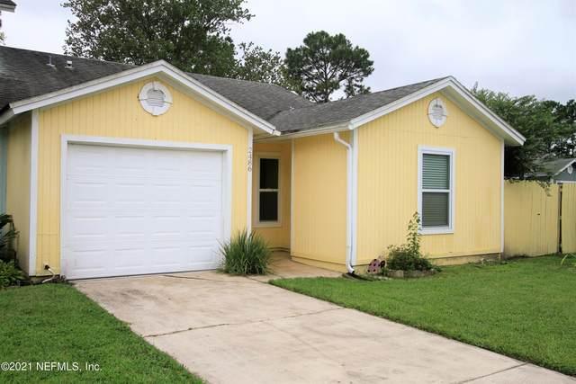 2486 Spring Vale Rd, Jacksonville, FL 32246 (MLS #1129132) :: Momentum Realty
