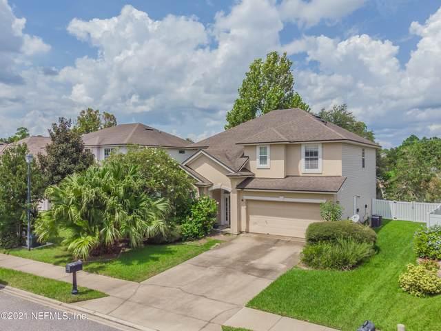 280 N Hidden Tree Dr, St Augustine, FL 32086 (MLS #1129133) :: Engel & Völkers Jacksonville