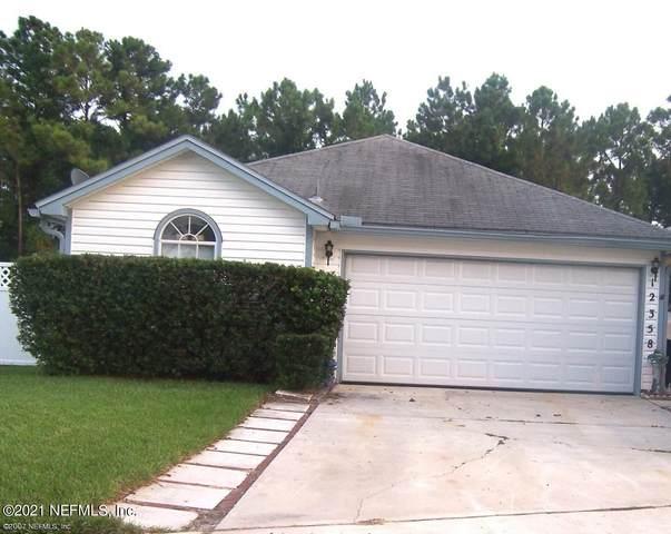 12358 Carriann Cove Trl S, Jacksonville, FL 32225 (MLS #1129134) :: Bridge City Real Estate Co.