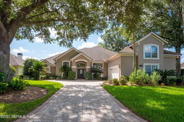 3883 Brampton Island Ct N, Jacksonville, FL 32224 (MLS #1129144) :: The Hanley Home Team
