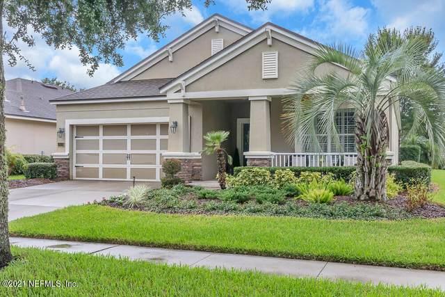 909 Gallier Pl, St Johns, FL 32259 (MLS #1129145) :: Bridge City Real Estate Co.