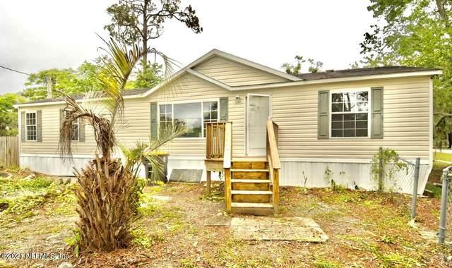 7603 Coach Park Dr, Jacksonville, FL 32244 (MLS #1129151) :: EXIT Inspired Real Estate